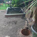 Raised Pond with Bar Burnham-on-Sea